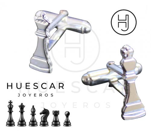 gemelos ajedrez