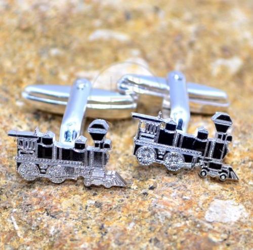 gemelos de plata diseños
