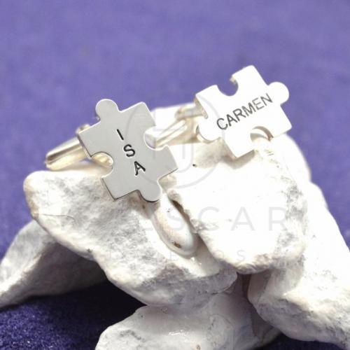 gemelos de plata puzzle