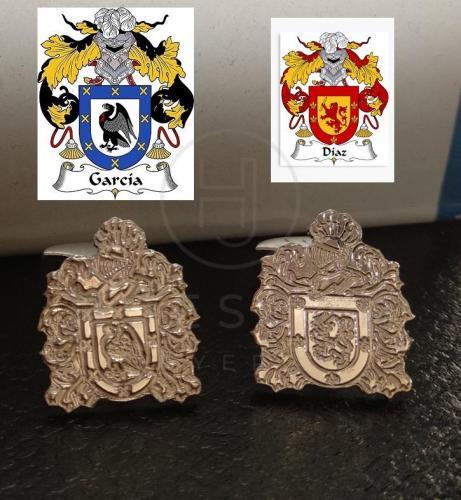 gemelos escudos de armas (2)